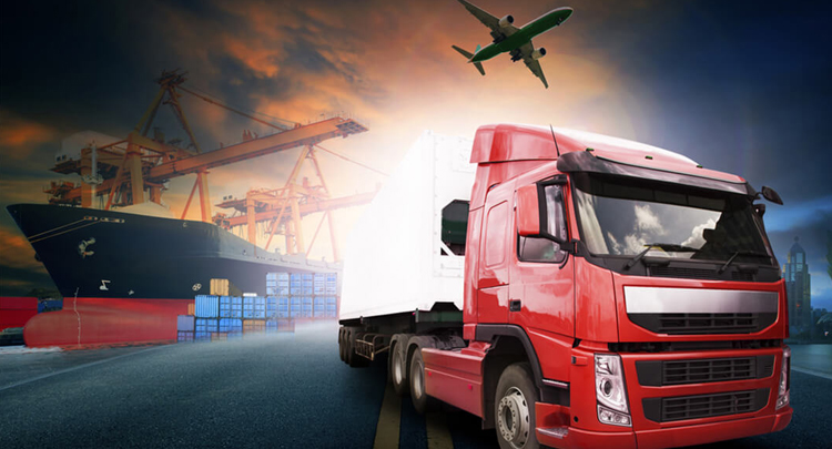 Rail, Road, and Intermodal Freight