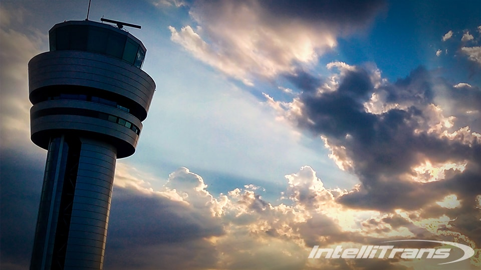 When is a Control Tower not a Control Tower?