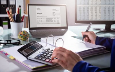 Automated Freight Invoice Auditing & Payment