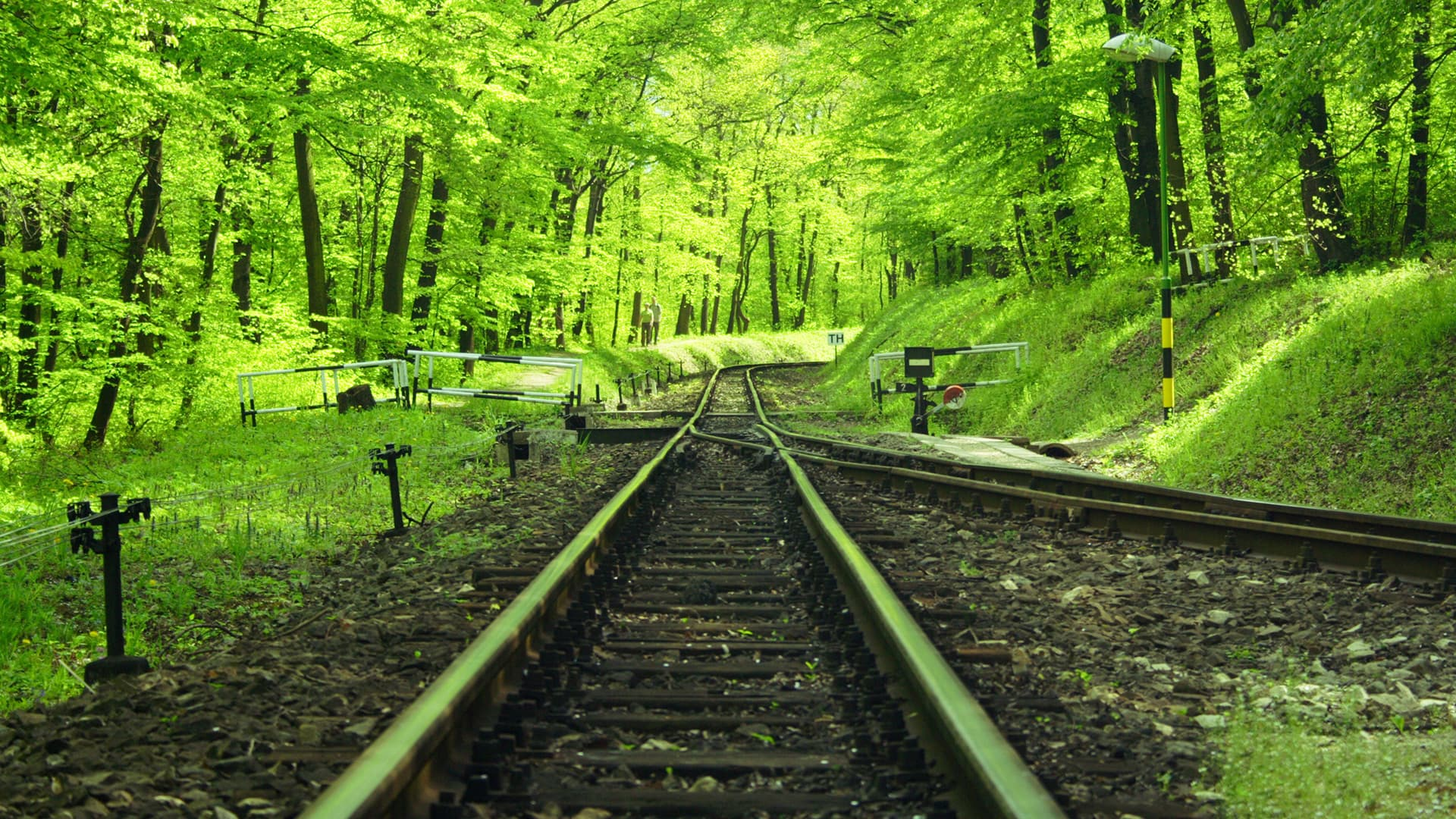 Boosting Rail Transportation's Sustainability Profile